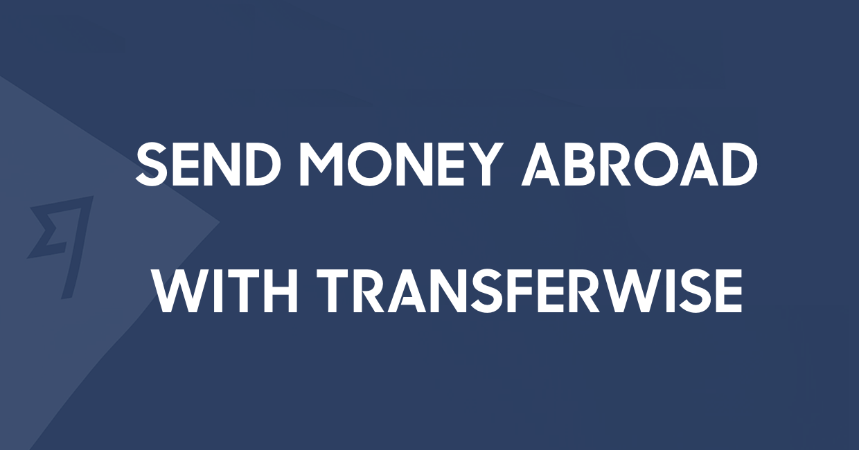 Send Money to Ukraine | Wire Transfer to Ukraine from USA - TransferWise